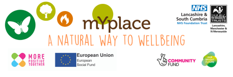 Myplace banner