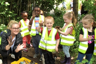 Forest School LWT