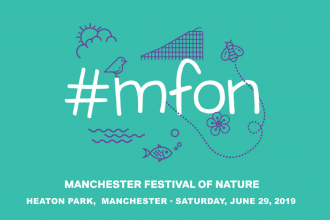 Manchester Festival of Nature is an opportunity for everyone to get close to nature in the city