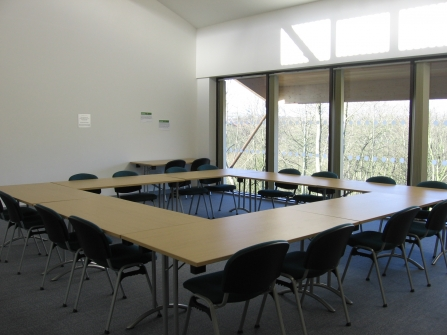 Bolton ERC Meeting Room