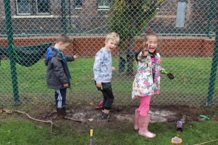 forest school liverpool