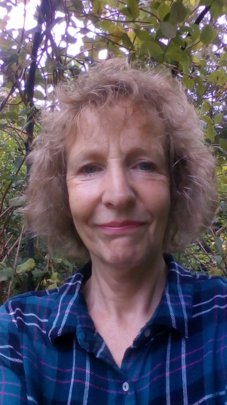 Joan Hunter is a co-opted Trustee of Lancashire Wildlife Trust
