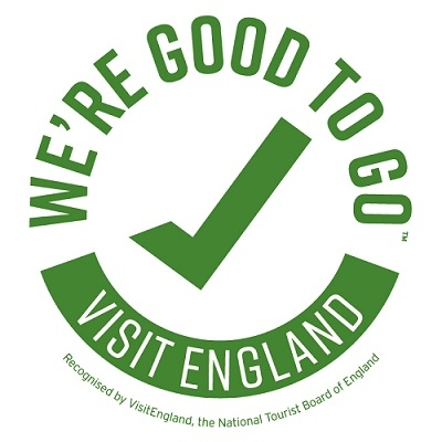 The Good to Go accreditation has been awarded to Lancashire Wildlife Trust